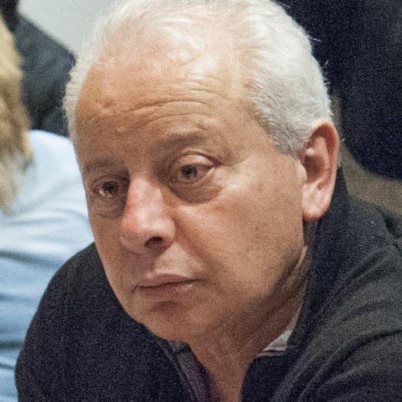 Francis PERTICARO