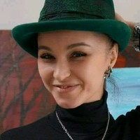 Cristina RUSNAC