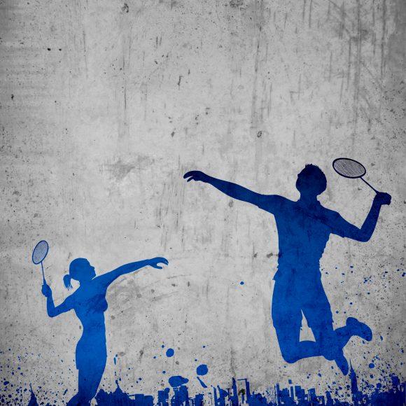 Le tournois de la mixité : tous et toutes au badminton !