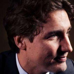 Justin Trudeau : « Je suis féministe et fier de l'être ! »